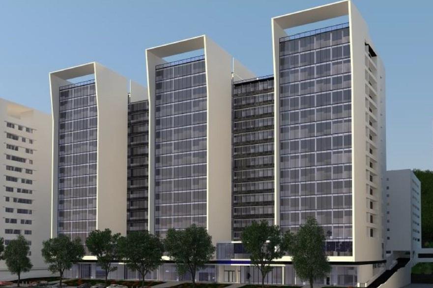 Hoti Maputo – Mélia Maputo Sky