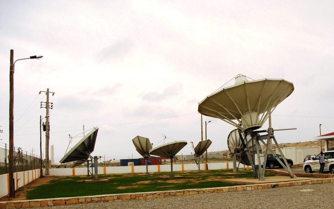 TV Cabo Angola